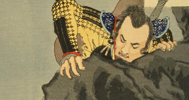 せっかく寝返ったのに(涙)戦国時代、非業の死を遂げた武将・浅井井規のエピソード