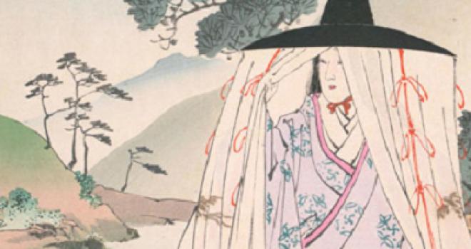 まさに法悦!やんごとなき女性たちの人生を狂わせてしまった念仏僧侶のエピソード