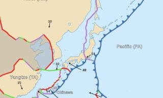 地震大国なのは当然のこと。日本人なら知っておきたい、日本に地震が多い理由
