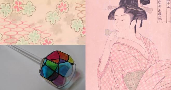 おうちで浮世絵美術館♪喜多川歌麿のフェチがだだ漏れ「ポペンを吹く娘」徹底解説