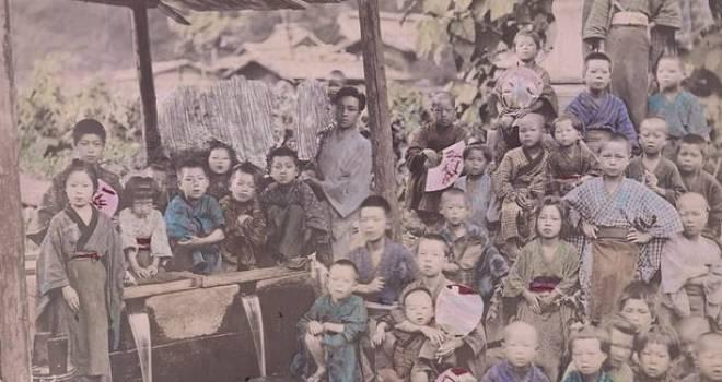 江戸時代の学校「寺子屋」では何を学んでいたの?先生はどんな人だったの?