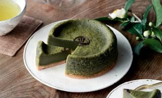 まるでケーキのような新スタイルの羊羹『ベイクドようかん 湖々菓楽』グルテンフリーなのもうれしい!