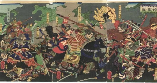 豊臣秀吉が明智光秀を討つために決行した「中国大返し」は本当に速かったのか?