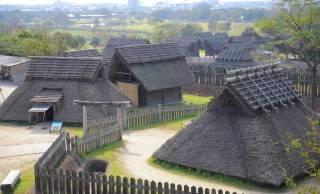 弥生時代、日本が世界史デビュー!記録の断片が醸し出す古代ロマン