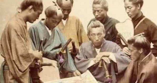 大河ドラマ「青天を衝け」で渋沢栄一の人生を変えた男・平岡円四郎の生涯