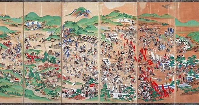 戦国史上最大の激戦、天下分け目の「関ヶ原の戦い」はわずか6時間で勝負がついた!?