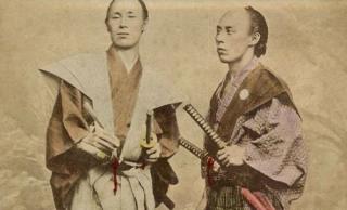 尊皇攘夷の志半ばに…誤解が生んだ幕末4志士の悲劇「四ツ塚様」事件【上】