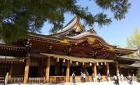 厄除けは 相模国の一宮…源頼朝や武田信玄も崇敬したパワースポット寒川神社のご利益や歴史