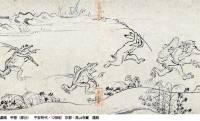 東京国立博物館でいよいよ特別展「国宝 鳥獣戯画のすべて」開催。見どころポイントは?【後編】