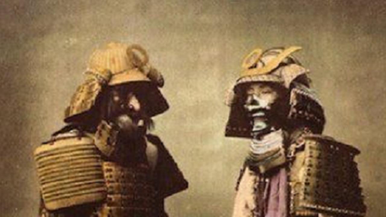 平和ボケに喝!武士の理想像を追い求めた江戸時代の剣豪・平山行蔵【上】