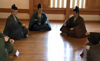 2022年大河ドラマ「鎌倉殿の13人」注目の一人!二階堂行政が魅せた影の実力者ぶり