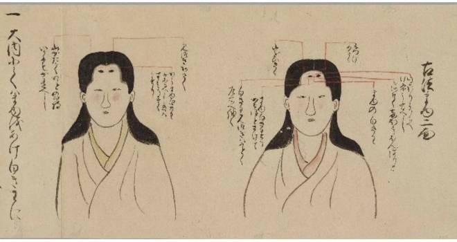 これは興味深い!化粧文化に関する江戸時代を中心とした古典籍・浮世絵が無料オンライン公開