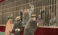 江戸時代の幕府公認「遊郭」と非公認「岡場所」の費用や遊び方の違い