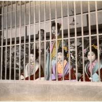 休みは1年に2日間だけ!?江戸時代、吉原遊郭の遊女たちの休日の過ごし方とは?