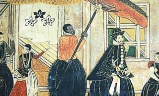 奴隷から一転!サムライとなり織田信長を支えた黒人「弥助」とは?話題のアニメ化情報も紹介