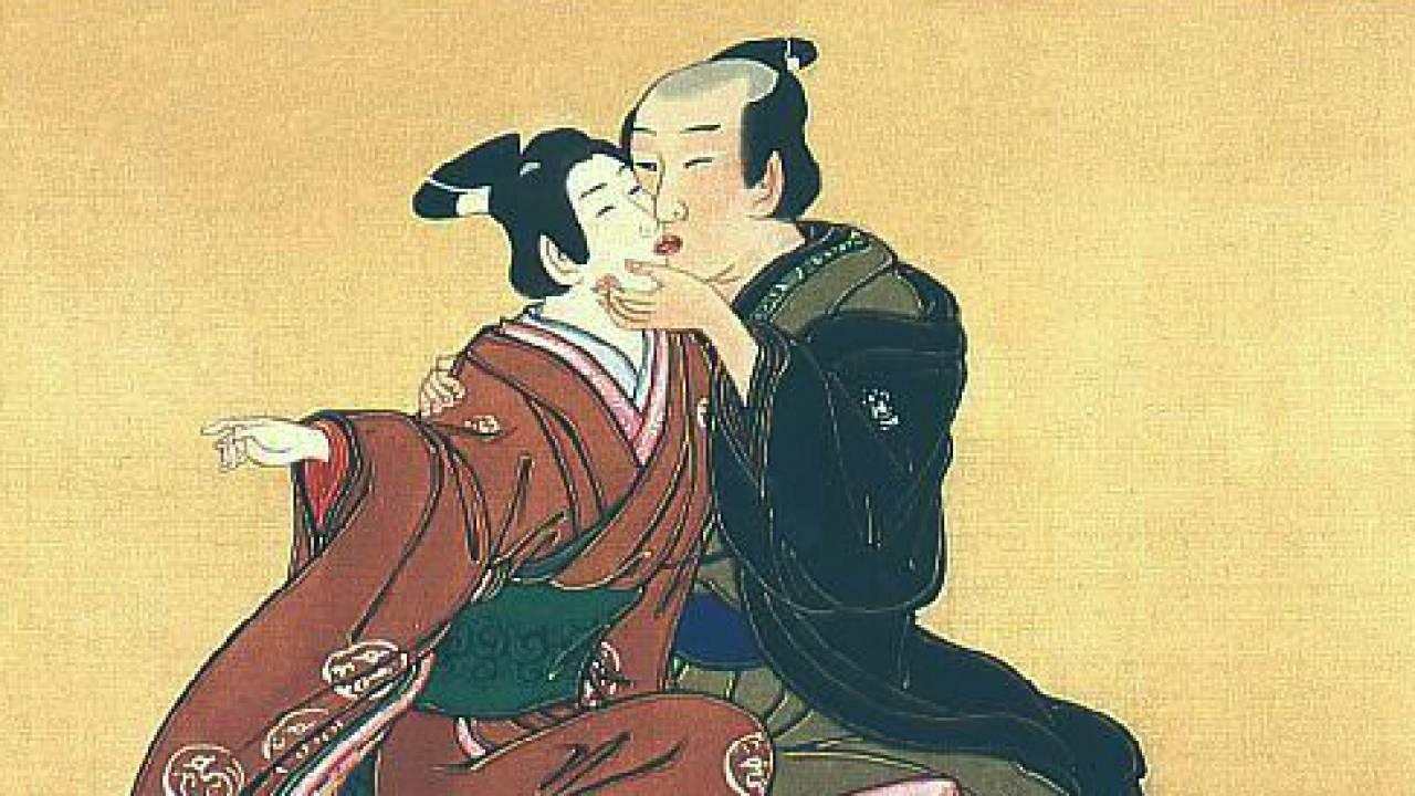日本史上で有名な男色・衆道の例をご紹介!有名人から意外な人物まで