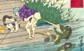 オナラの恨みで刺されて死亡。戦国武将・千葉邦胤を襲った悲劇「放屁事件」