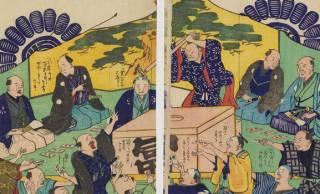今も昔も庶民の夢!江戸時代、人気を博した「富くじ」「富興業」とは?