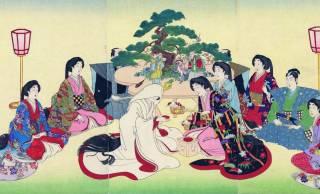 容姿やカラダのラインが重要だった?江戸時代中期までの驚きのお見合い事情