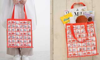 昭和世代には懐かしい♡あの大人気包装用品「ストップペイル」がエコトートになりました!