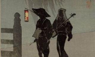 お江戸の夜は危険がいっぱい?江戸時代、街の安全を守った木戸番たちの仕事や待遇を紹介
