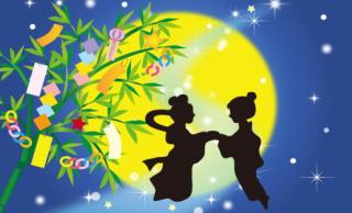 昔、7月が「文月」と呼ばれた理由は七夕に関係?他にもたくさんある7月の別名も紹介