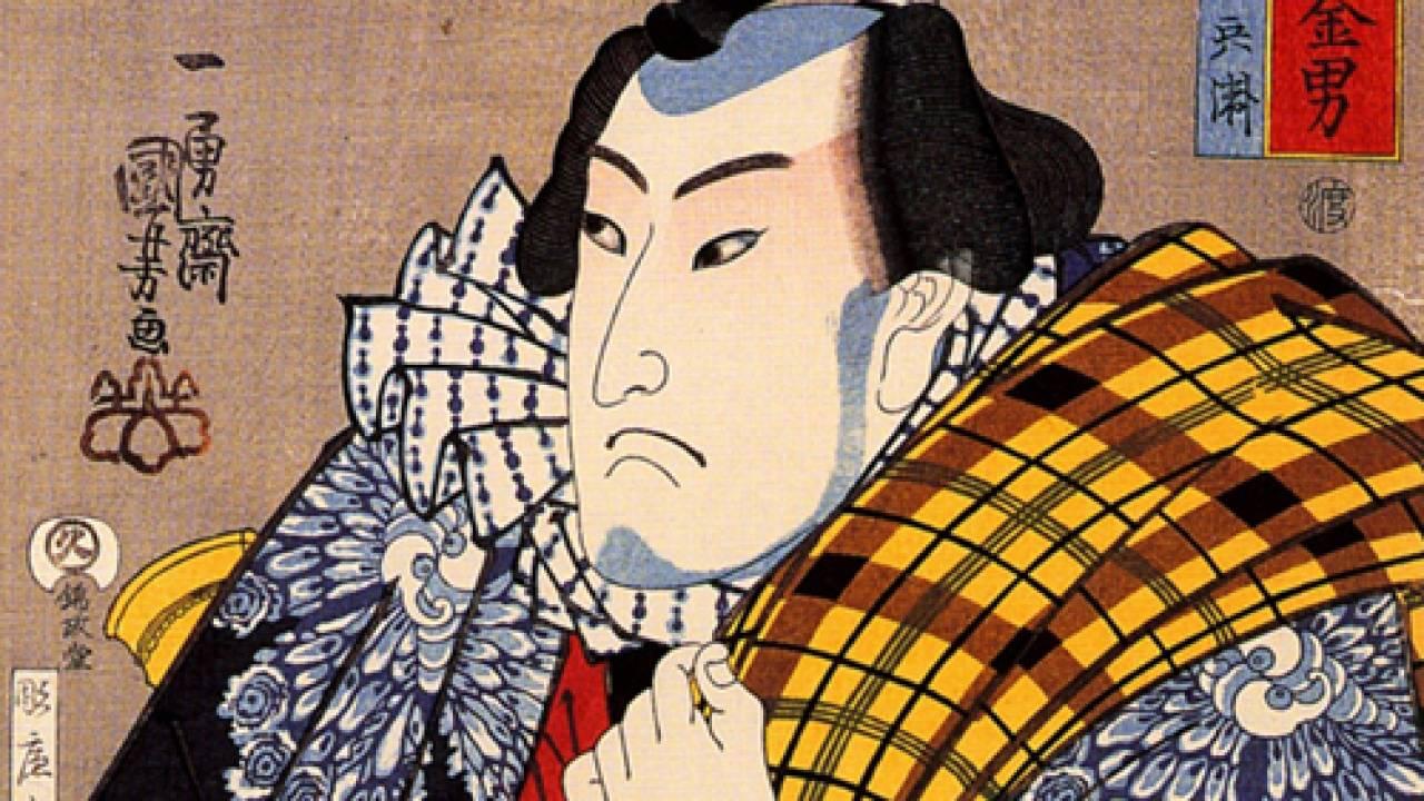男も惚れる男の中の男!江戸時代に実在した傾奇者「幡随院長兵衛」を知っていますか?【前編】