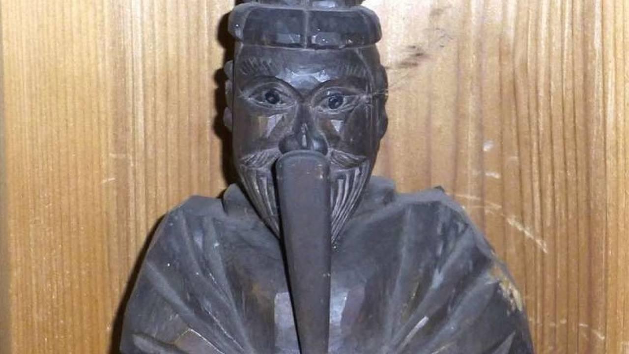 逆賊とされた蘇我入鹿を祀る神社が奈良橿原にあった!旅で見つけた隠れ歴史スポット【後編】
