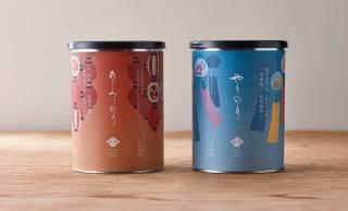 夏ギフトに最適な山本山の海苔に風鈴と提灯の夏限定デザイン缶が登場