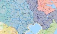 明治時代の郡・市の範囲を収録した『郡地図 Ver 1.0』が無償ダウンロード公開!Googleマップでも見れるぞ