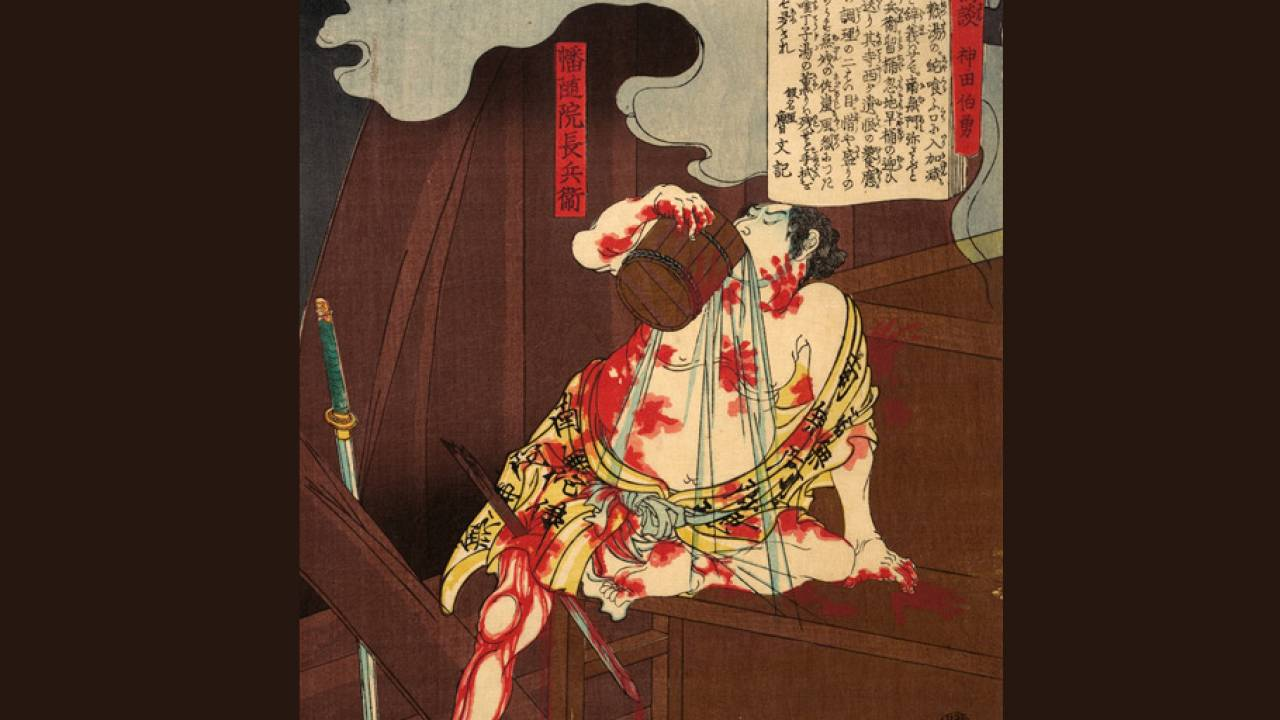 男も惚れる男の中の男!江戸時代に実在した傾奇者「幡随院長兵衛」を知っていますか?【後編】