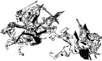 20,000対763名!戦国武将・高橋紹運が魅せた武士の心意気と壮絶な最期【下】