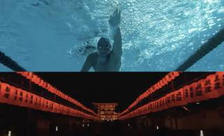 鳥肌ボファッ!「OMEGA」が公開した東京オリンピックの動画がたまらなくカッコ良い!