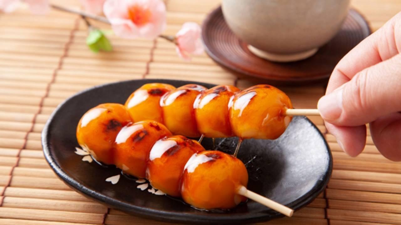 「みたらしだんご」の名前の由来は、古来日本より行われてきた神事が大いに関係していた