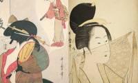 透ける小物を描くことで浮世絵師・喜多川歌麿が高めた浮世絵の表現力と芸術的価値
