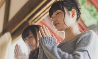 掃除、極道、内緒…あれもこれも!仏教が由来になっている日本語たち:その3