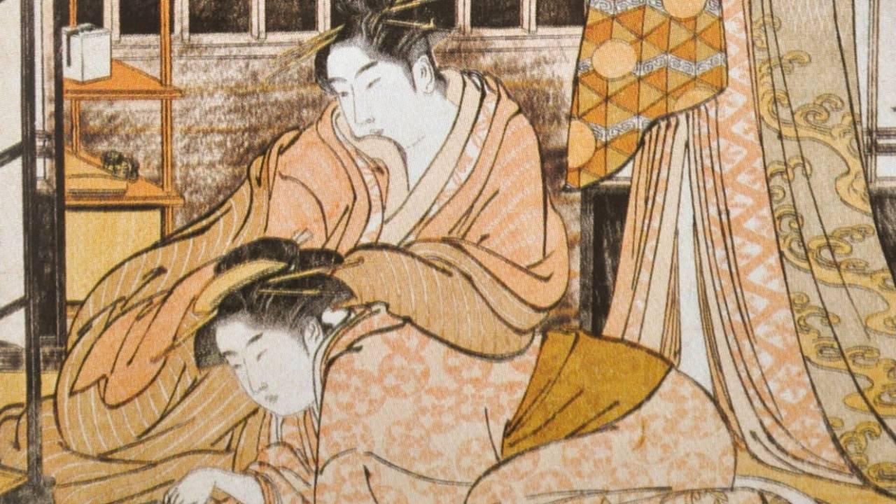 日本最古級の色街「木辻遊郭跡」をならまち(奈良市)で見つけた!旅で見つけた隠れ歴史スポット【後編】