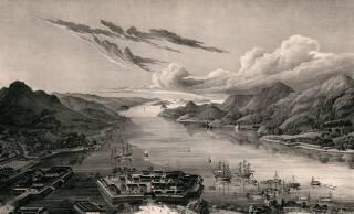 鎖国中の江戸時代、幕府がキリスト教国のオランダとも貿易を続けていた理由