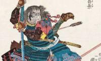 戦国時代に武田四天王のひとりとして圧倒的な武勇を誇った武将・山県昌景