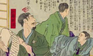 武士の身分を剥奪、首級を晒され…明治時代、日本の法律整備を急いだ江藤新平の最期