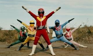 5人揃って、ゴレンジャー!スーパー戦隊シリーズの先駆け「秘密戦隊ゴレンジャー」が地上波で再放送決定