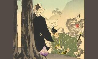 即位式の玉座で性行為…即位後に性欲爆発した「花山天皇」が2年で退位させられるまでの生活