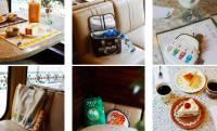 昭和レトロな食器ブランド「アデリアレトロ」が「niko and …」とコラボ。懐かしくて新しい昭和の世界!