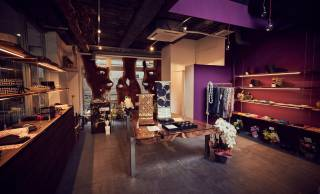 東京・中目黒の着物屋「KAPUKI」がリニューアル!新プロジェクト&新作浴衣も発表