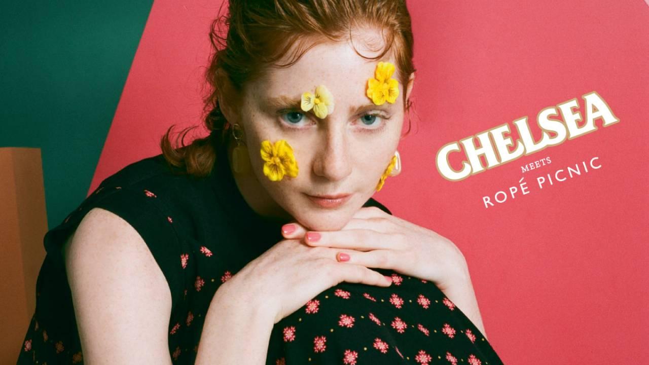 チェルシーのお花モチーフが可愛すぎ!明治のキャンディ「チェルシー」とロペピクニックの限定コレクション発表