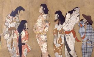 江戸時代の銭湯で働く「湯女(ゆな)」の実態。湯屋の二階で性行為、遊廓をも脅かす私娼に…