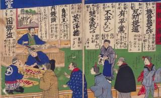 もうおしまいだ…没落士族の悲哀を描いた明治時代の歌舞伎「水天宮利生深川」を紹介