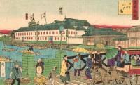 東京 銀座や丸の内、日本橋…浮世絵で見て歩く華やかな明治時代の洋風建築【中編】