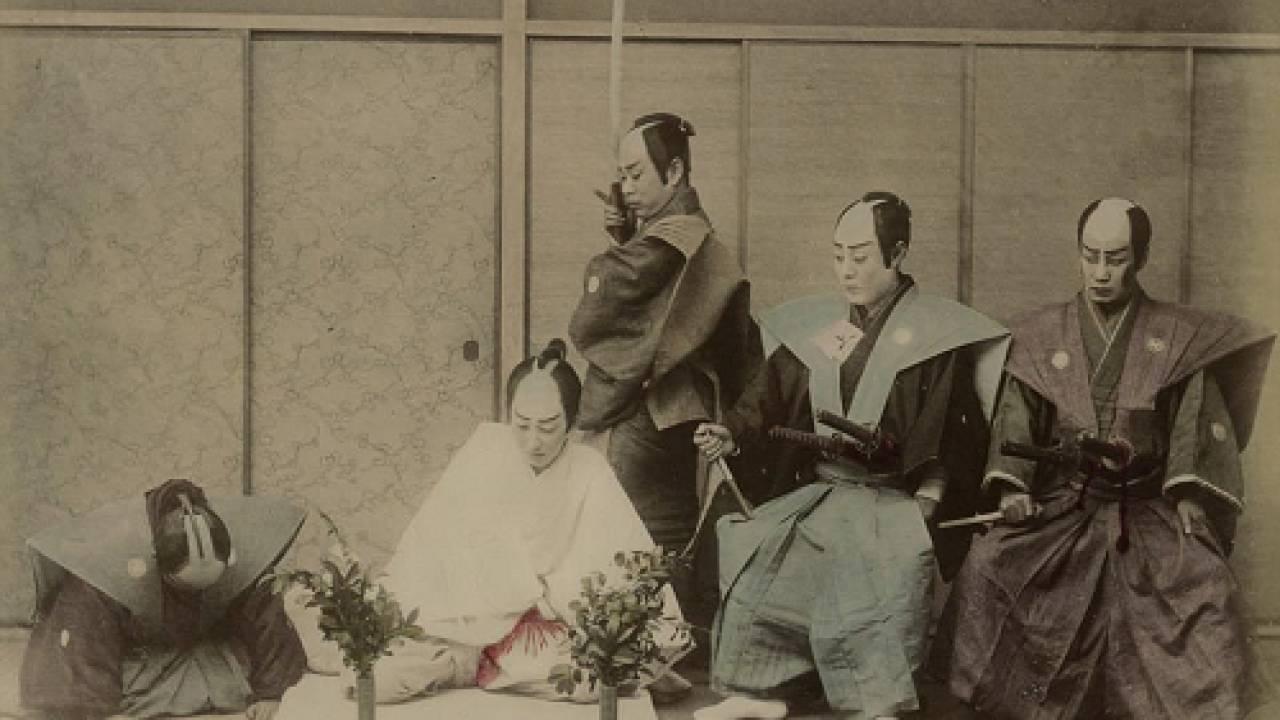 武士の誠を見届けよ!幕末「神戸事件」の責任を一人で背負い切腹した滝善三郎のエピソード【下】
