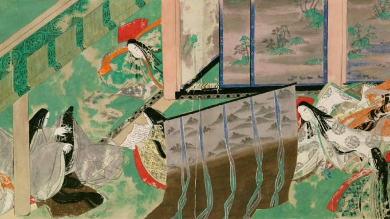 """その昔「衣替え」は実は厄払いだった。季節の習慣の背後にある日本の""""ケガレ思想"""""""